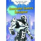 Computer Games Designer by Mark Featherstone (Paperback, 2014)