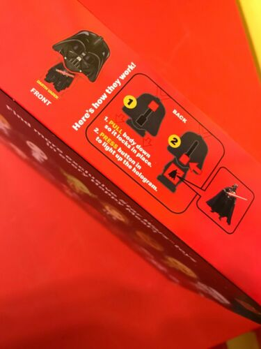 2019 McDonalds STAR WARS Rise of Skywalker Toys DARK SIDE SAGA Set *free Ship*