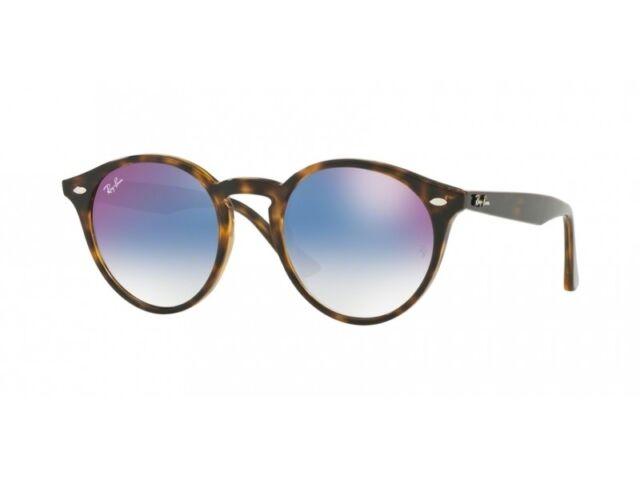 Occhiali da Sole Ray Ban RB2180 havana blu viola gradient  710/X0