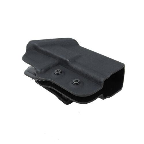 TMC Hunting Tactical 35-G17B Kydex Holster for G17 G18 G19 Belt System