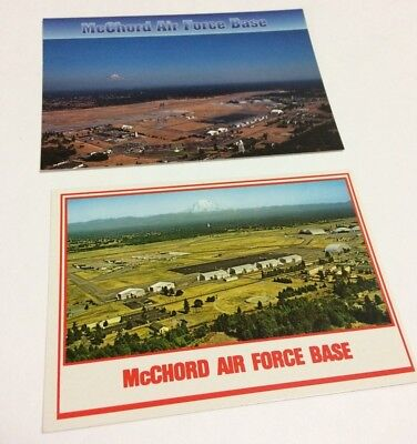 mcchord air force base