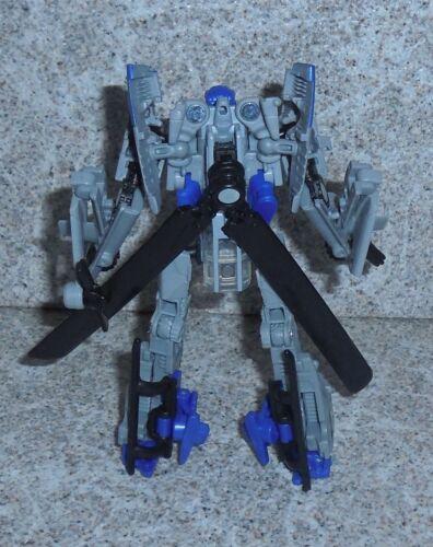 Transformers Studio Series DROPKICK Complete Movie Helicopter Figure 22