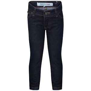 BOY-039-S-Firetrap-Jeans-Firetrap-Rivet-Jeans-ragazzi-Nuovo-con-Etichetta-2-13-anni