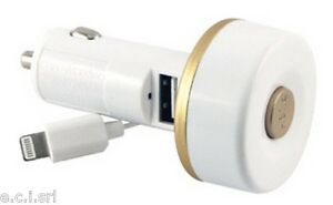 03100305 Cargador De Automático IPHONE 5 6 6S Cable Enrollable Automático