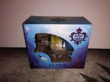 Eirnin PVC Statue Insomniac ThinkGeek Song of the Deep S.S