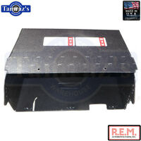 1968 Gto Lemans Glove Box Liner Improved Quality
