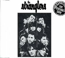 Stranglers Radio 1 sessions-The evening show (#sfntcd020) [Maxi-CD]