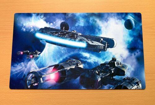 A595 Custom Playmat Star Wars Playmat Card Game Playmat Desk Mat Gaming Mat