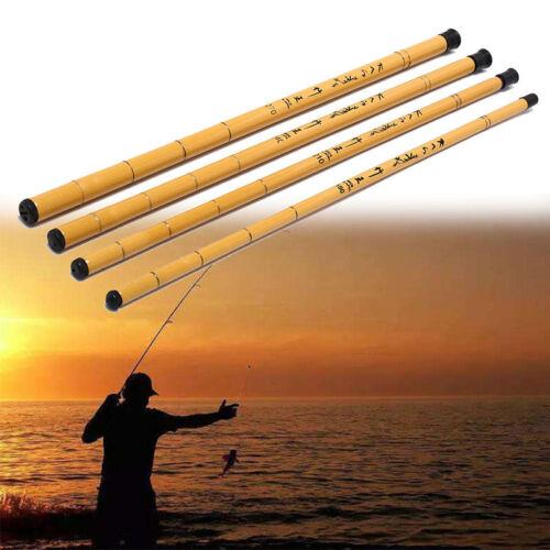 hard glass fibers telescopic fishing rod sea travel spinnings pole fishing to TB