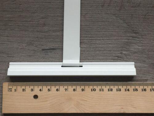 Neu 2 x MAXI Aufhängefeder Abdruckfedern Rolladen Rollladen Rollo Befestigung