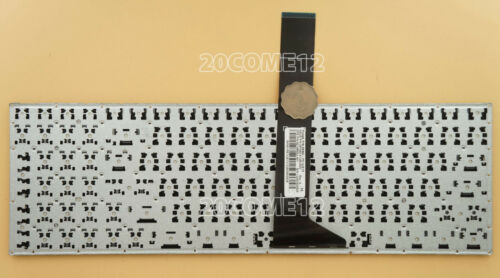 NEW FOR Asus F550J F550JD F550JK F550L F550LA F550LAV F550LB F550LC keyboard US