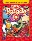 New Parade: Level 5 by Theresa Zanatta, Mario Herrera Salazar, Mario Herrera (Paperback, 2000)
