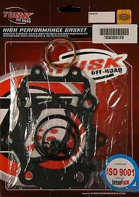 Tusk Top End Gasket Kit Set SUZUKI EIGER KING QUAD 400 2002-2017 head gaskets
