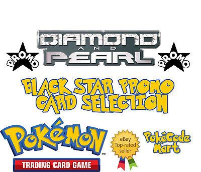 Pokemon TCG XY Series Black Star Promo Cards Selection XY1 XY2 etc