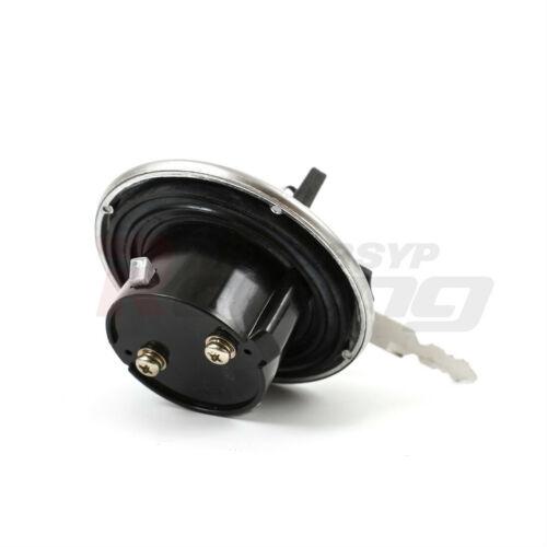 Fuel Tank Gas Cap Cover Key Set For Suzuki TS250C 1978 TS250X 1981  GS450ET 1980