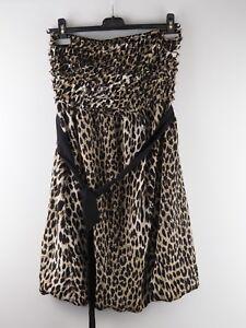 Damen-Kleid-Damenkleid-Sommerkleid-Strandkleid-Topkleid-NEU-Groesse-34-XS
