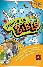 Hands-On Bible : Packed with Experiences That Get Kids into the Bible and the Bible into Kids! (2010, Paperback, Revised)
