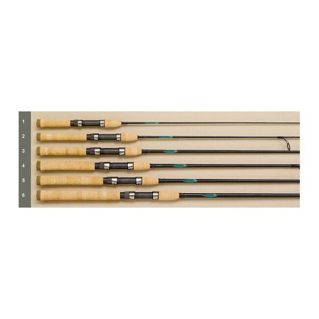 Angelrute st Croix 7.0' 213 213 213 cm 18 gr Premier Spinnfischen 1/4-5/8 PS70MF2 d1bb27