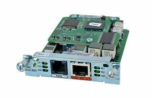 CISCO-HWIC-ADSLI-B-ST-Over-ISDN-and-ISDN-BRI-port-Card-HWICADSLIBST-port-card