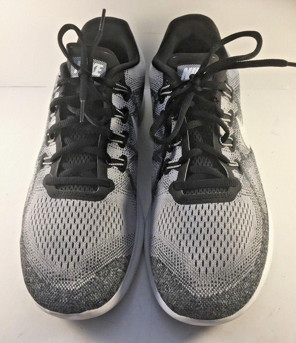 Nike Nike Nike Free RN 2017 Model Running Trainers Mens Size US 11.5M b1f691