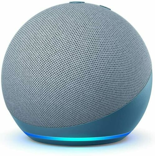 Amazon Echo Dot 4th Generation Smart Speaker with Alexa NEW FAST Delivery! UK