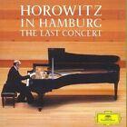 Horowitz in Hamburg Last Concert 0028947779681 CD