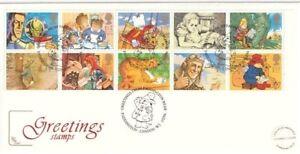 1-FEB-1994-Saluti-Cotswold-PRIMO-GIORNO-DI-COPERTURA-Paddington-London-W2-SHS