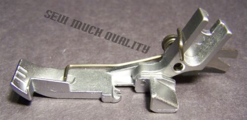 PRESSER FOOT # 412731 All Singer Serger Models Alt#/'s 376827 550375-452