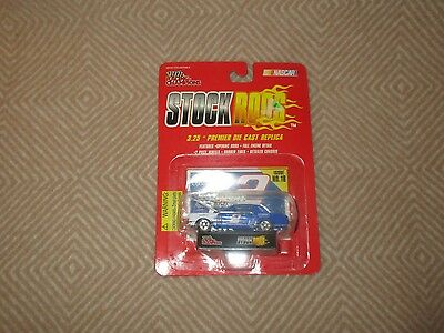 Diecast & Toy Vehicles Other Diecast Racing Cars Shop For Cheap New Racing Champions Stock Rods Penske Racing Rusty Wallace Ford #2 1:64* Cheapest Price From Our Site