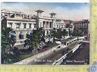 Cartolina - Postcard - Sanremo - Casinò - auto - anni '50