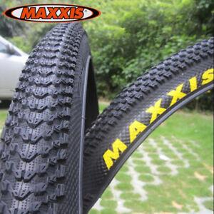 Maxxis-26-2-1-endeble-Neumatico-Remachador-Superlight-65PSI-MTB-Carretera-Bicicleta-Ruedas-Neumatico