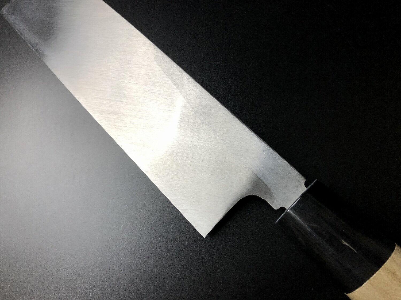 ARITSUGU Weiß Steel Japanese Chef Kitchen Kitchen Kitchen Knife Vegetable Usuba 180mm7  AT107as a6d88e