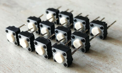 INTERNAL RP20 SWITCH REPLACEMENT FOOT SWITCHES DIGITECH RP-20 SET OF 12