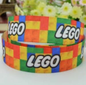 Glossy Finish Card Making Toppers Lego Selection Crafts