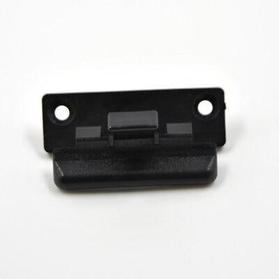 Pair Armrest Box Lock Cover Switch Snap For Mitsubishi Pajero V73 V75 77 V93