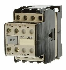 AEG SH 8.44E Hilfsschütz 230VAC 910-302-577-00