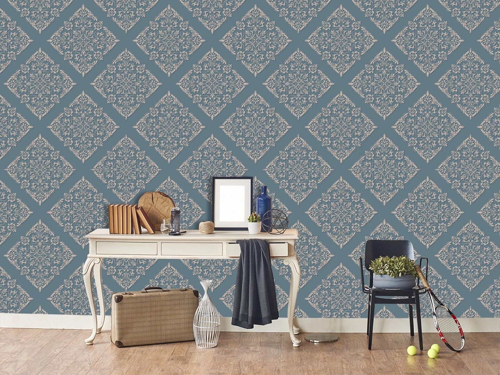 3D Traditionelles Muster 1013 Tapete Wandgemälde Tapete Tapeten Familie Kinde DE