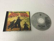 Film Hits CD by Ennio Morricone 1989 RCA PRESSING 0035627009129