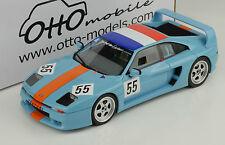 Venturi 400 trophy 1992 Gulf  Otto models 1:18