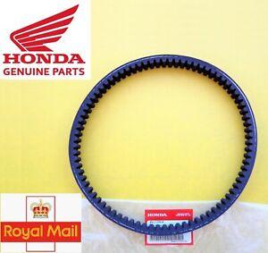 GENUINE-Honda-PCX-125-DRIVE-BELT-2009-2010-2011-2012-2013-2014-UK-STOCK