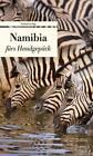 Namibia fürs Handgepäck (2012, Taschenbuch)