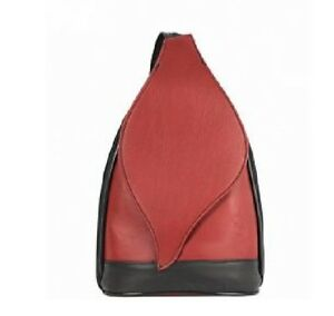 cuir en Sac à femme véritable 5 Italie pour en dos fabriqué couleurs Bc6924p XwFx4Haw