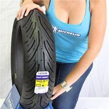 180/55ZR-17 Michelin Pilot Road 4 Rear Tire