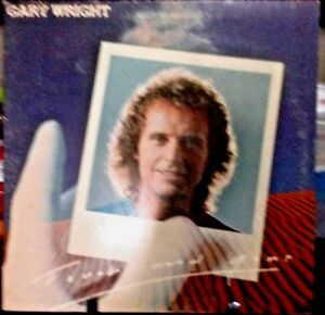 GARY-WRIGHT-Touch-and-Gone-Album-Released-1977-Vinyl-Record-Collection-US-press