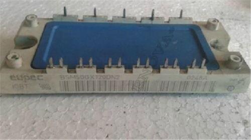 1 Stücke Neue Infineon Eupec Igbt BSM50GX120DN2 Modul Plc Modul kg