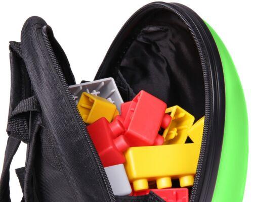 Ondis24 Kinderrucksack Frosch für Kita /& Kindergarten Mini Tasche Turnbeutel NEU