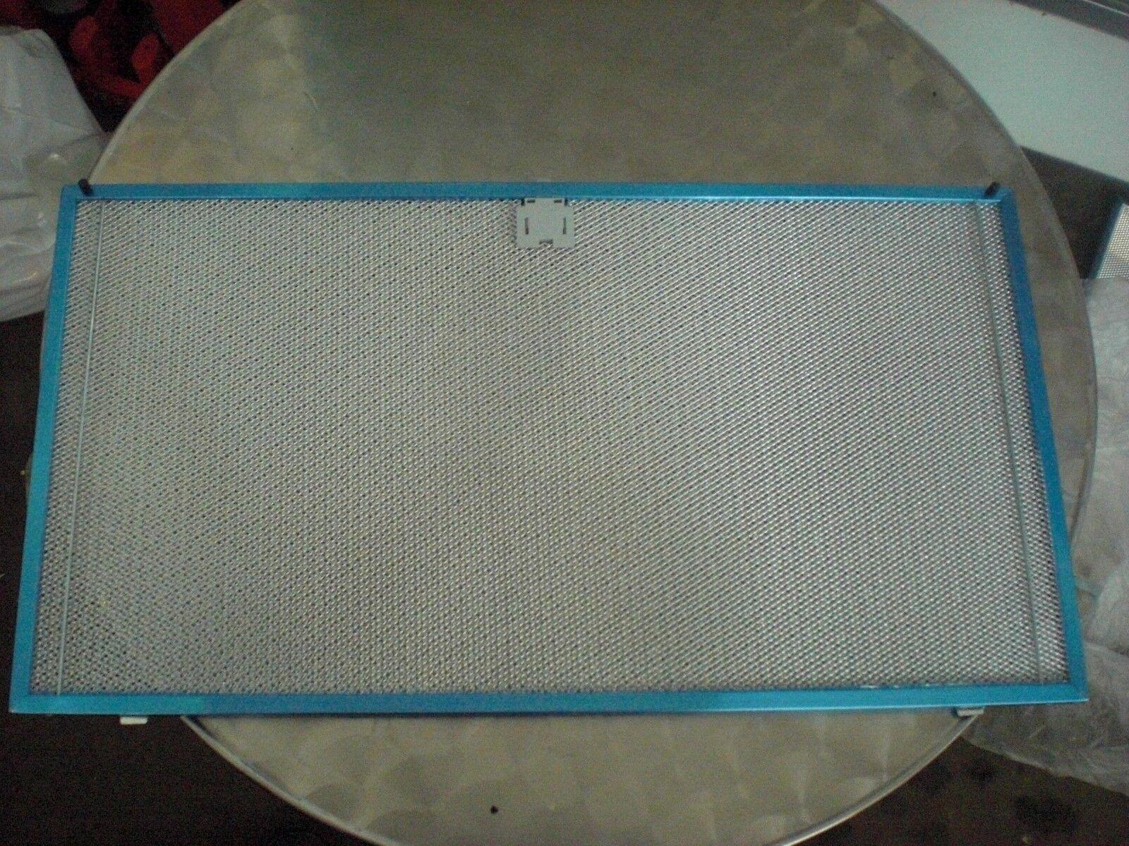 Best Metallo Grasso Filtro 556mmx 303mm per Messina 07b00267,07b00266,07b00269 b00268