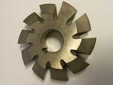Gear 5 34 Cutting Diam Gear Tooth Cutter High Speed Steel X7 Mg 007 2