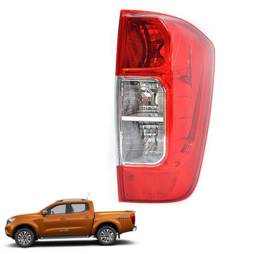 RH Tail Light Lamp Fit Nissan Navara NP300 Renault Alskan 2WD 4WD 2015-18