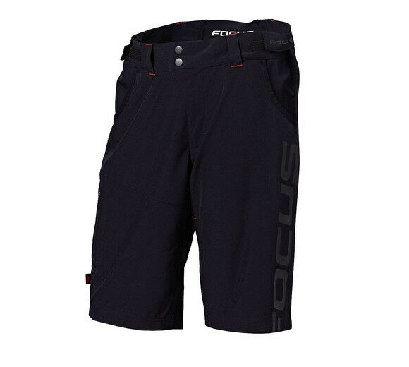 New FOCUS BICYCLE  Men's Touring Shorts  no tax